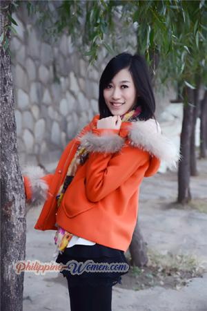 143772 - Fangfang Age: 30 - China