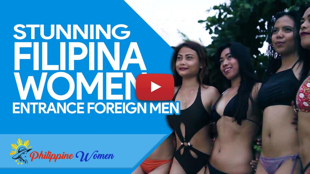 Philippine Women Featured Video
