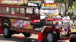 Cebu Women | Expats Guide to Philippine Transportation - Understanding Taxis, Tricycles, and Jeepneys